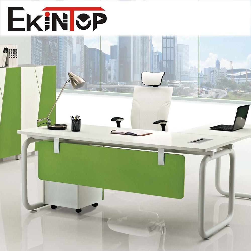 Commerce assurance mobilier de bureau moderne bureau blanc for Mobilier bureau moderne