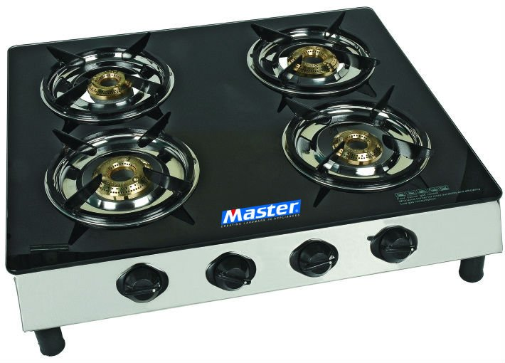 Top Gas Stove In India