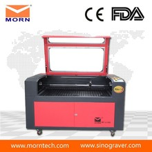 hot sale, new model! jeans/leather/patch laser machine for engraving/cutting for textile