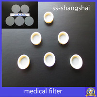 15 micron particulates filter mesh