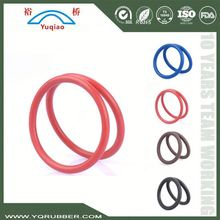 MFG Silicone Rubber Seals Top-Quality acid-resistance rubber oring seal