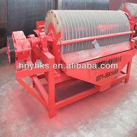 iron sand magnetic separator