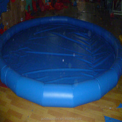 Hot-selling multifunctional paddling pool adult size inflatable pool for Sale bubble film swimming pool cover