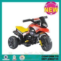 New children toys battery powered three wheels motorcycle for children