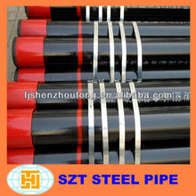 Factory direct sale 2 3/8'' oil field drill pipes for sale