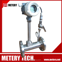 Saturated steam flow meter Metery Tech.China