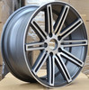 MOMO Silver 19inch car alloy wheel for toyota/BENZ/BMW SUV
