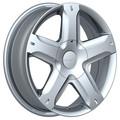 liga de alumínio da roda