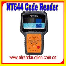 NT644 ALL System Diagnostic Scanner Scan Tool Code Reader OBD II Car Diagnostic Oil Service Scanner Auto OBDII diagnostic tool