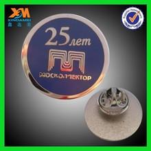 Hot sale lapel pins, badges Metal crafts