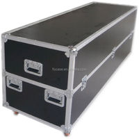 parts of elegant and high quality fashion custom design aluminum case in tool box flight case