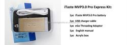 Innokin sub ohm tank mod vape box mod itaste MVP3.0 Pro