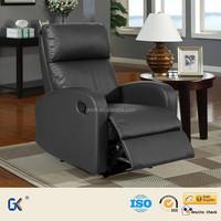 Modern furniture recliner chair remote control