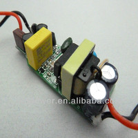 Chian Shenzhen 10w open frame led driver module