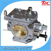 MADE IN JAPAN WALBRO WB37C WB-37C Carburetor Paramotor Paramotoring Carburador