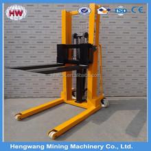 5 ton palés / palés manual de reparación / rollo de papel para palés