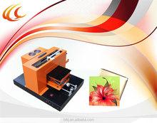 China supplier high quality a4 uv digital uv inkjet label flatbed printer ink for sale