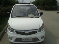 family use small new energy 4 seats electric car for pick up