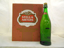 Stella Artois Beer Bottle 330ml