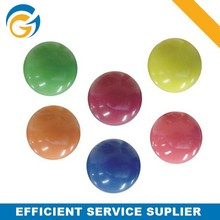 Solid Color Rubber Bouncing Ball Made in China