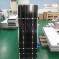 Photovoltaic Pv High Quality Transparent Solar Panel Module