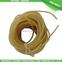 Powerful Slingshot Catapult Elastic Natural Latex Rubber Tube Band