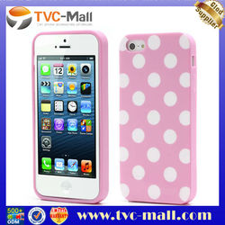 China Supplier Protective Cover for iPhone 5S