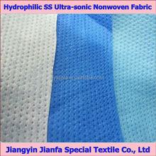 Supply EN13795 PP Non Woven Fabric
