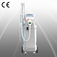 Suitable for salon/hospital/clinic Vertical/Stationary Vacuum body Slimming System