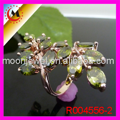 Tree Branch Ring Fashion Tree Branch Rings