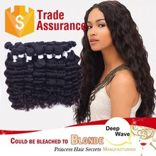 Wholesale Rosa hair product human hair extensions virgin brazilian hair weave