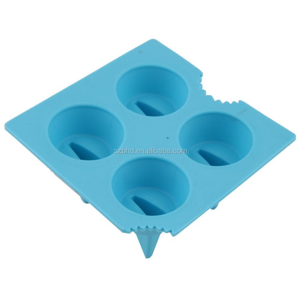 Reusable Ice Cubes Bpa Free Bpa Free Shark Ice Cube Tray