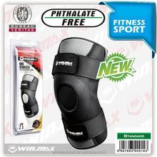Professional neoprene elastic waterproof knee support/durable knee pads/wraps