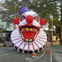 2015 hot giant inflatable monster