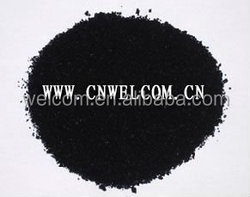 Fine Chemicals Sulfur black dye for jeans