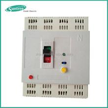 Earth Leakage Electrical Circuit Breaker 25kA~100kA 2P,3P,4P
