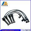 car ignition silicone spark plug wire 998F-12280-AB