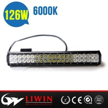 Best offer led lighting bar chair xenon light bar revolving lights bar for SUV 4WD Car