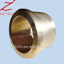 OEM Casting Brass Bushing Copper Bushing Bronze Bushing