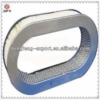 Oil filter honeywell media air filter for vehicle application