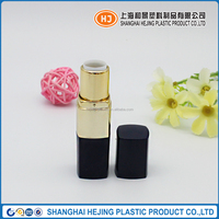 OEM plastic cosmetic tube, lipstick box packaging for penis lipstick