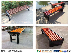 High quality wpc bench,wpc chair,bench wood chairs (For Park,Outdoor,Garden,Playground)customized