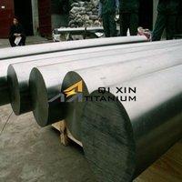 titanium alloy bar weight of round bar from baoji titanium manufacture