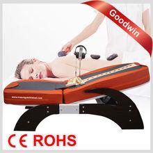 PU material Best portable massage tables GW-JT03