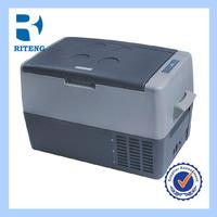 30L dc mini portable car refrigerator