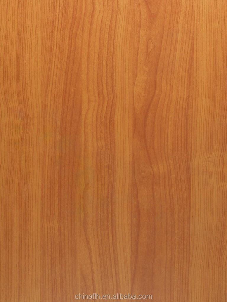 Hpl feuille 1mm m lamine stratifi rouleau grain du bois for Feuille de melamine cuisine