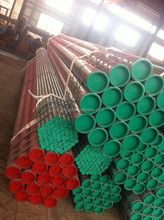 4 INCH hdpe pipe