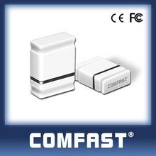 Mini 150Mbps Lan 802.11n USB Ethernet Card For Pc Internet Wi Fi