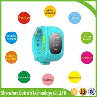 watch with gps Smart Wrist Kids Watch with WiFi 3G Positioning GPS Phone Watch