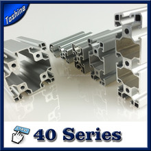 Aluminium Profiles and Accessories for Industrial Automation